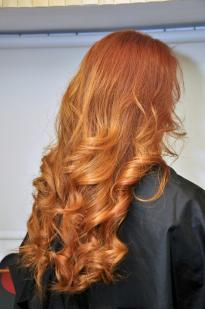Light Ombre colouring