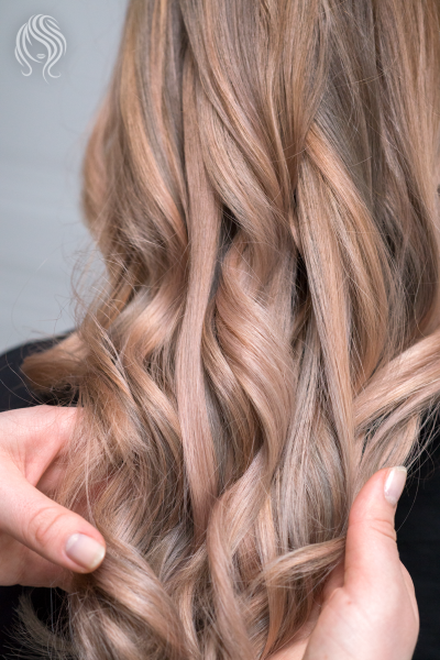 Balage colouring with toning