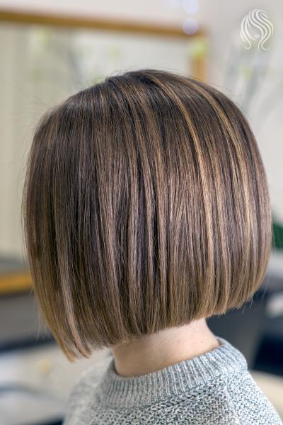 Kare haircut